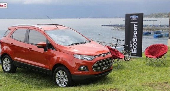 Delightful Sport Utility Vehicle (SUV) Http://bestsuvcars2015.net Compact Increasingly  Popular Among Young Professionals Who Live In The City.